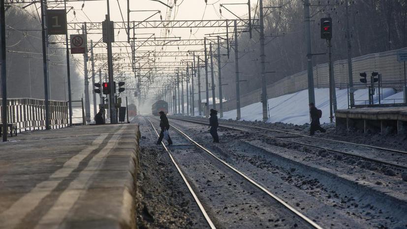 Жителям Грузии плохо без поездов в Россию