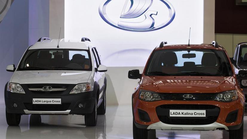 В Госдуме предложили возвращать покупателю часть денег, потраченных на отечественный автомобиль