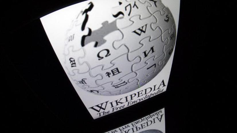 Национальная библиотека Шотландии ищет «википедитекаря»