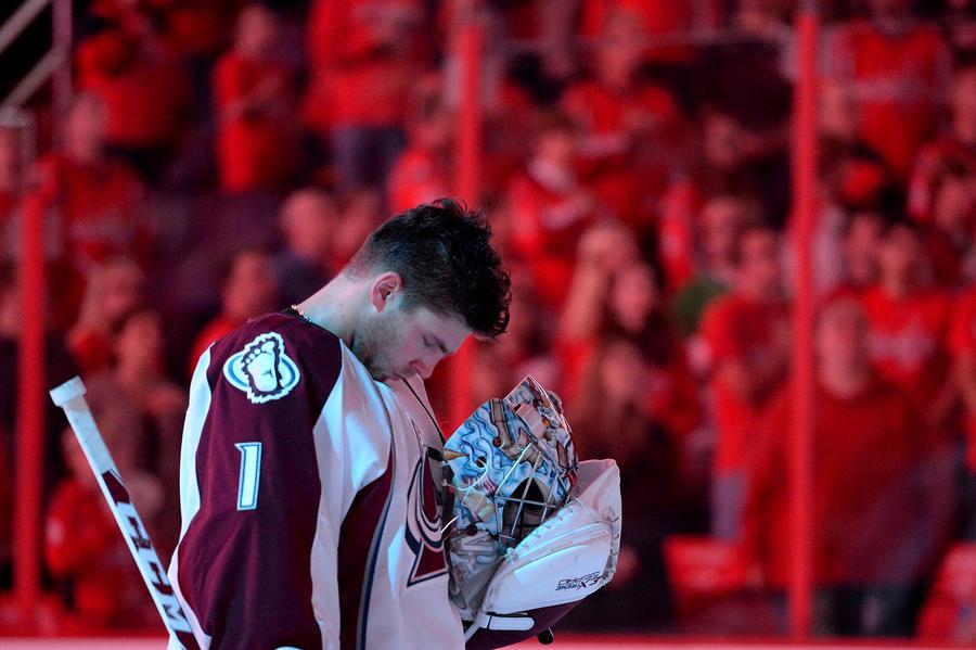 СМИ: Суд в Денвере снял с российского хоккеиста Варламова обвинения в бытовом насилии