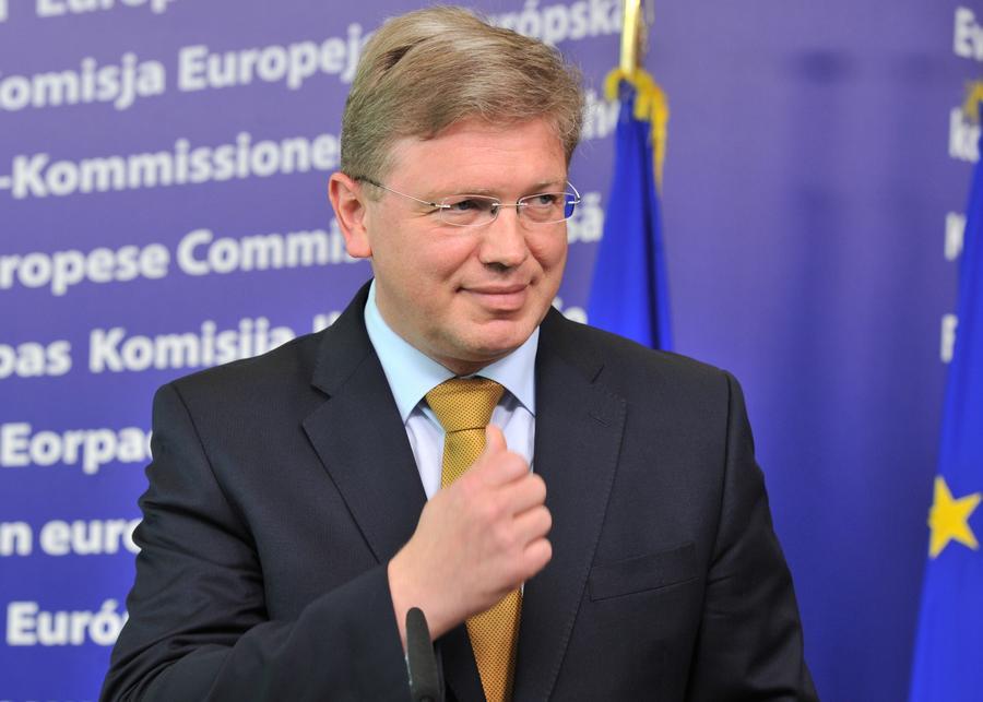 Переговоры о вступлении Сербии в Евросоюз начнутся 21 января