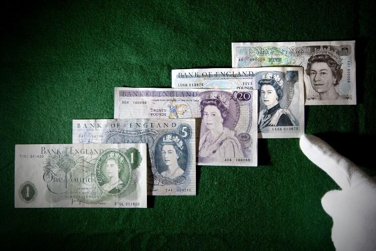 «Партии Великобритании погрязли в коррупции» - считает глава британской Комиссии по стандартам