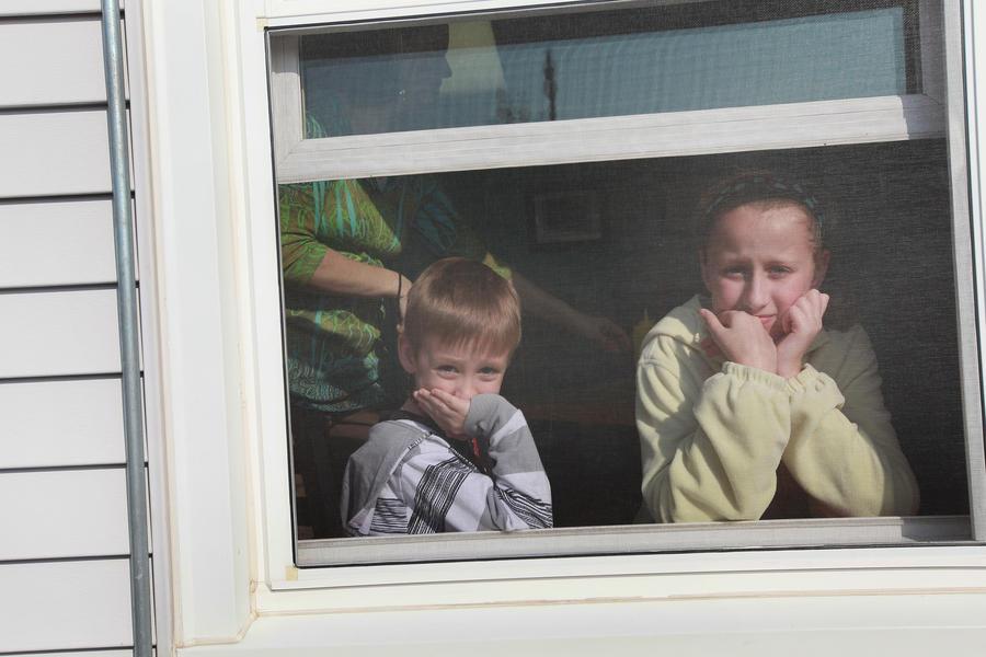 Отравление детей свинцом в США достигло масштабов эпидемии