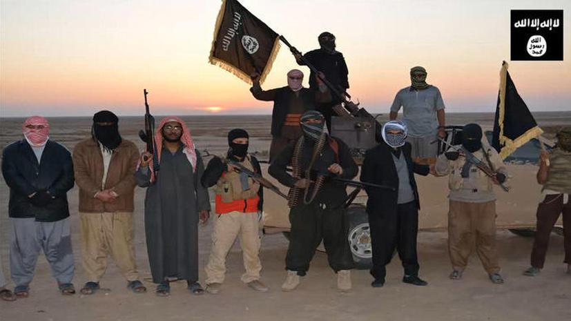 США заявили о начале войны против «Исламского государства» в киберпространстве