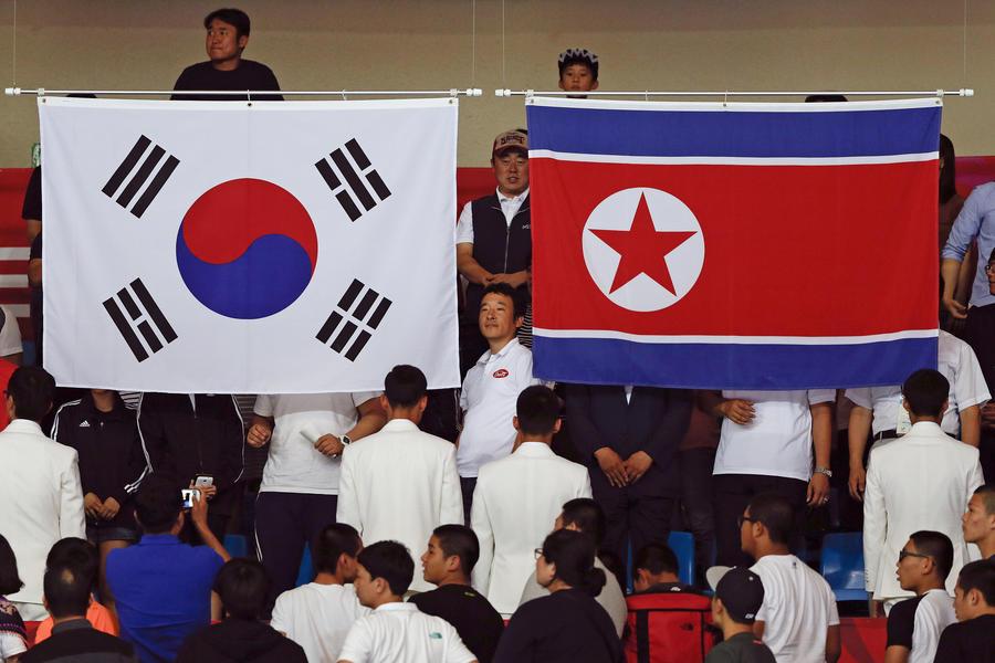 КНДР и Республика Корея проводят переговоры на высоком уровне