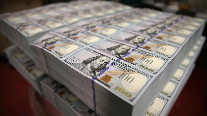 Washington Times: США профинансируют «правильное» освещение выборов 25 мая украинскими СМИ