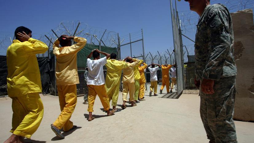 Власти Ирака освободили более 300 заключенных, арестованных за терроризм