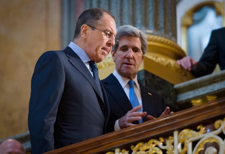 Газета: Россия готовит для США «черный список» невъездных американцев из 104 фамилий
