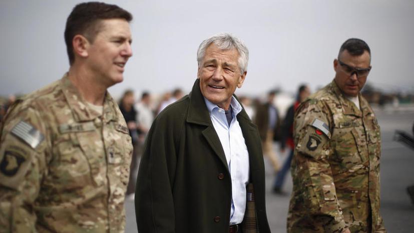 Глава Пентагона опроверг информацию о переговорах между США и талибами