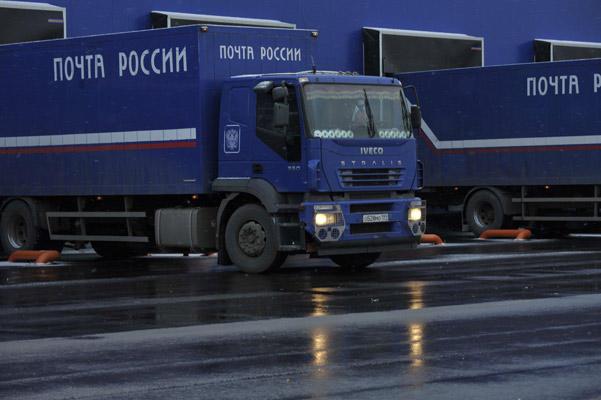 В почтовой отрасли России проведут модернизацию