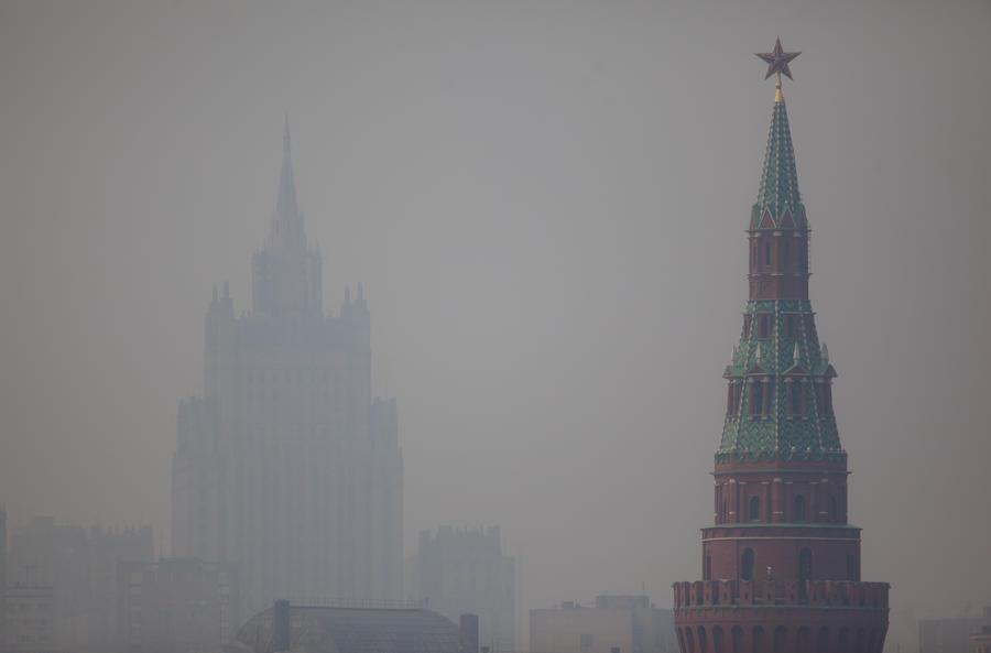 В Москве рассчитывают на ликвидацию сирийского химического оружия в установленные сроки