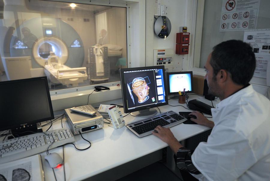 Учёные нашли «систему навигации» в человеческом мозге