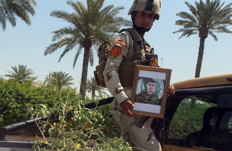Кровавый апрель: в Ираке за месяц погибли более 700 человек