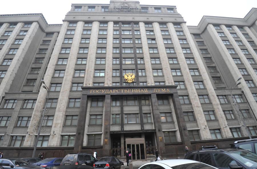 СМИ: Госдума и Совет Федерации не будут направлять  наблюдателей на выборы президента Украины
