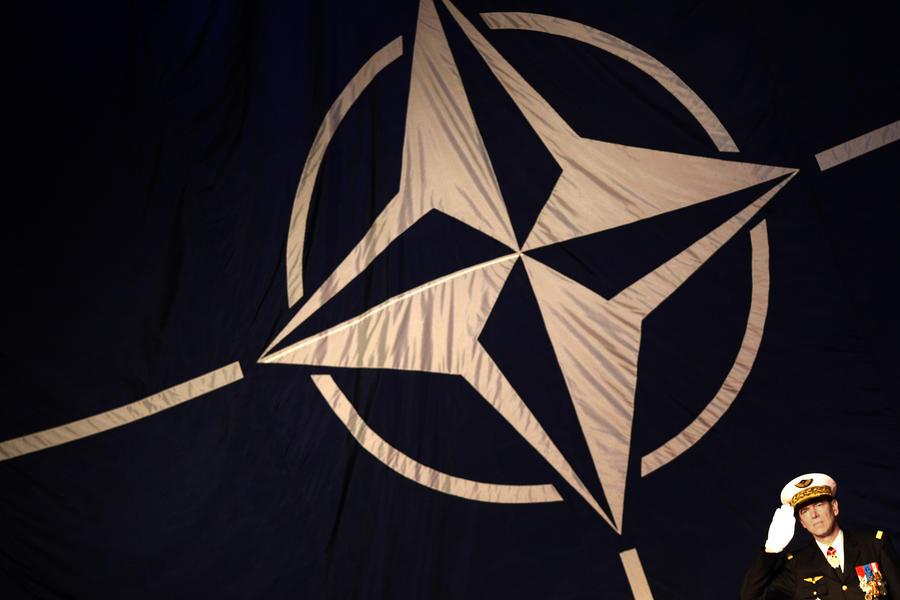 СМИ: В НАТО подтвердили использование армией Украины баллистических ракет