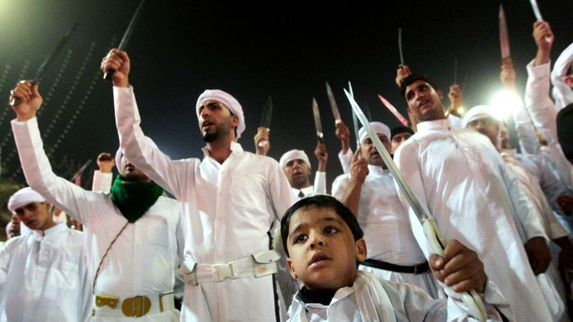 Ученые выяснили, почему СМИ предпочитают образ «плохих» мусульман