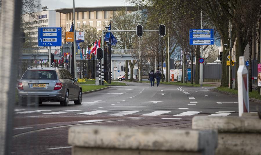 В Нидерландах стартовал международный саммит по ядерной безопасности