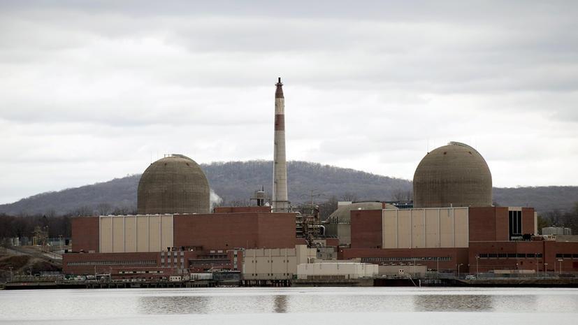 Атомная энергия угрожает безопасности США