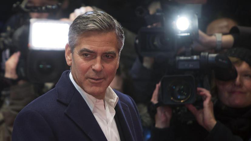 Джордж Клуни: Великобритания должна вернуть Греции античные статуи