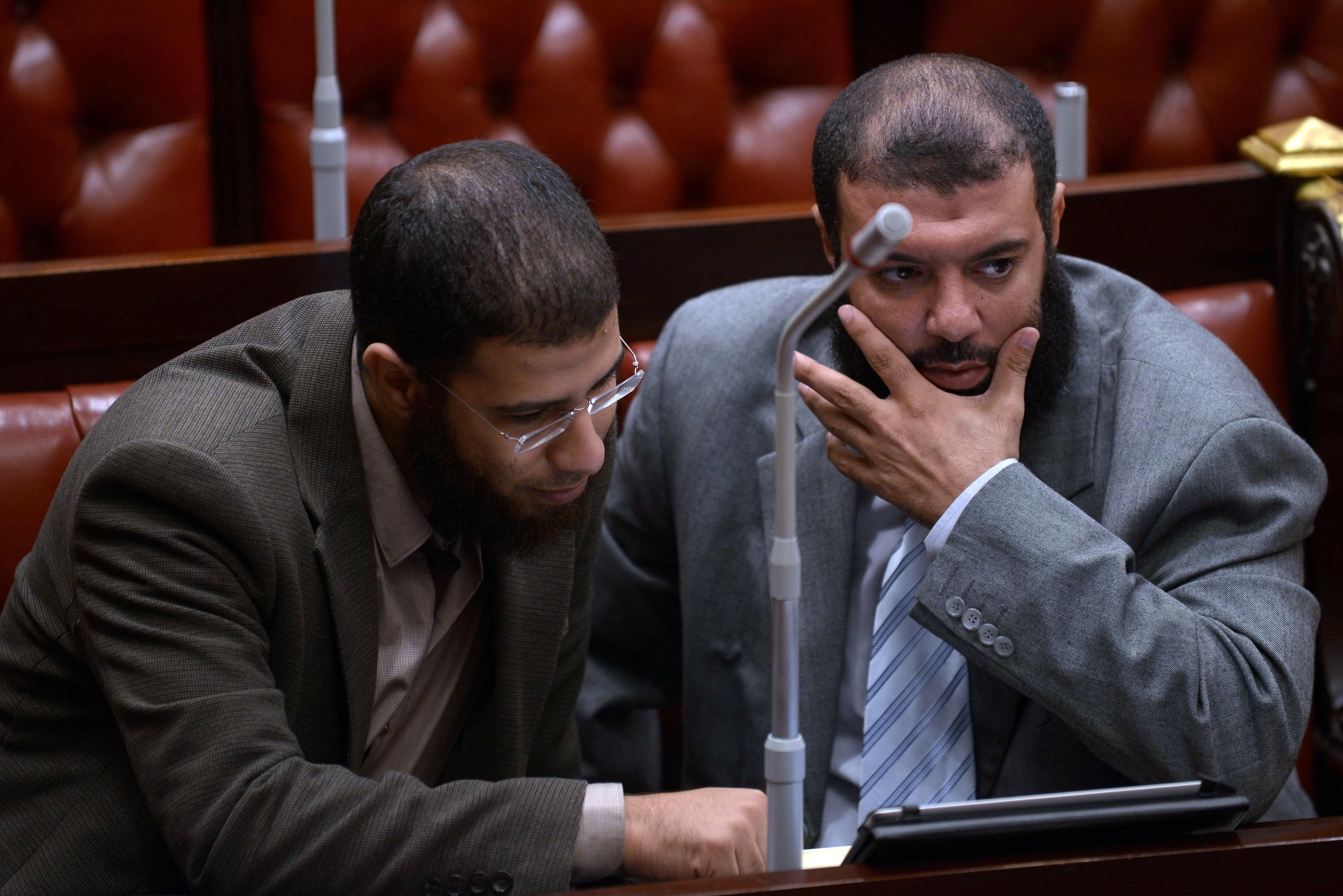 Срок президента Египта ограничили восемью годами