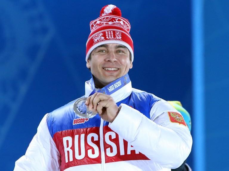 Российский саночник Альберт Демченко решил завершить спортивную карьеру после Олимпиады в Сочи