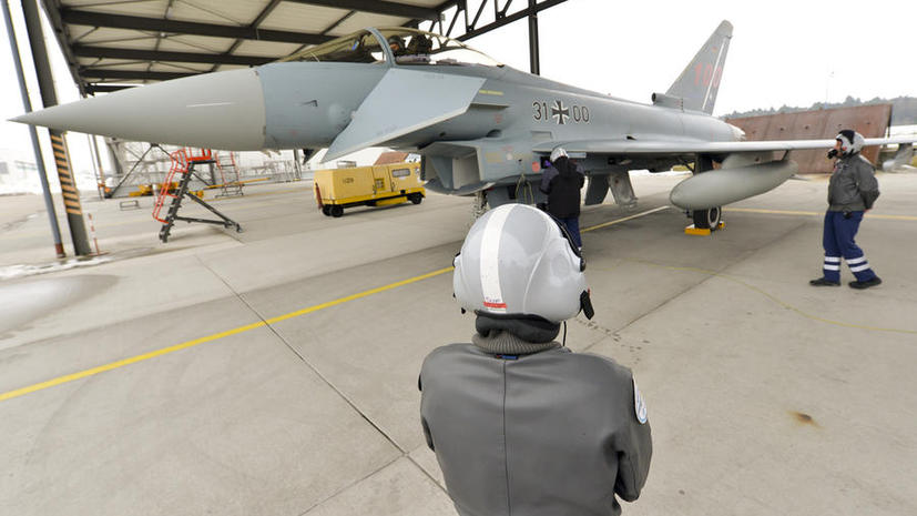 В военной технике ФРГ продолжают находить всё новые дефекты
