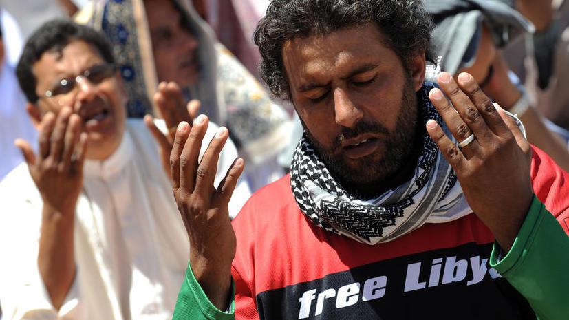 Замминистра труда Саудовской Аравии: «Арабскую весну» спровоцировала безработица
