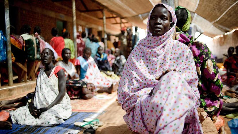 В больницах Зимбабве женщин штрафуют на $5 за каждый громкий крик при родах