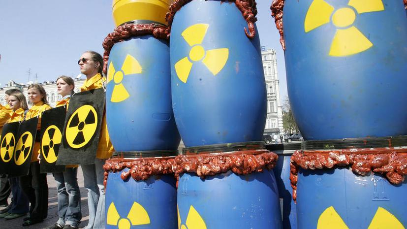 Россия обратится в Совет Европы с просьбой оценить безопасность перехода украинских АЭС на американское топливо