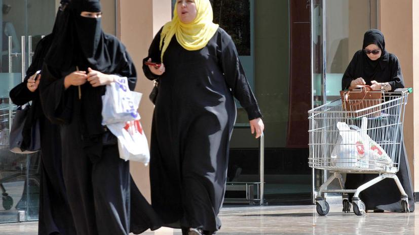 В Саудовской Аравии женщина впервые стала главным редактором газеты