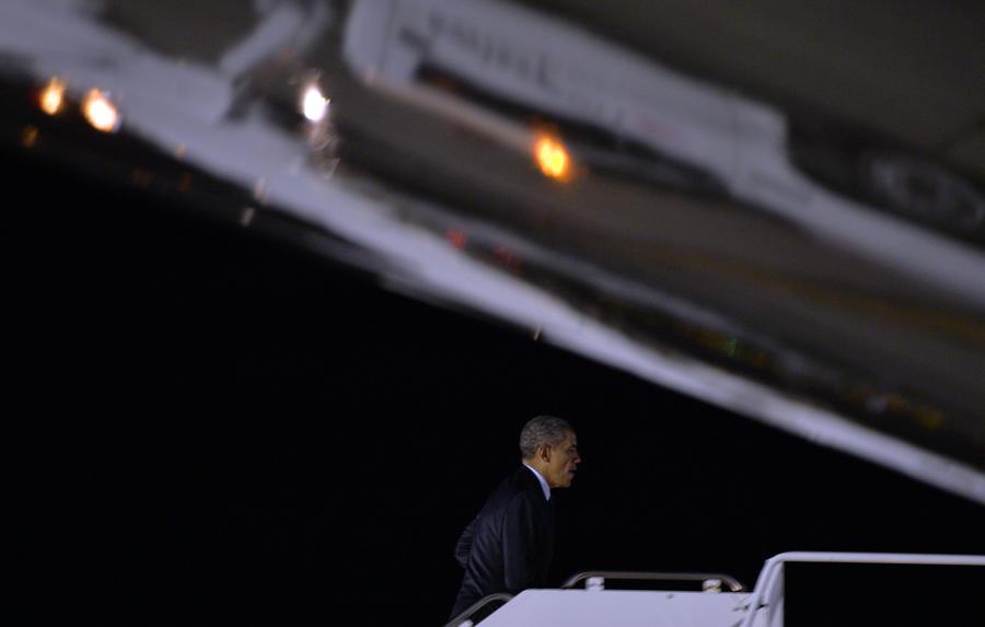Барак Обама стал королём фальшивых фолловеров в Twitter