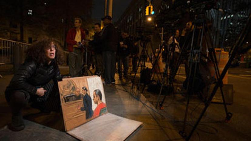 В Нью-Йорке арестован полицейский-каннибал, в списке потенциальных жертв которого были 100 женщин