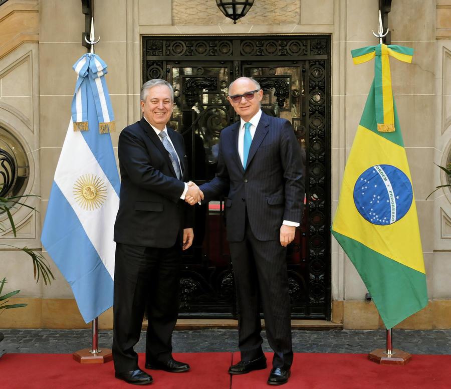 Аргентина и Бразилия решили вместе бороться с кибершпионажем