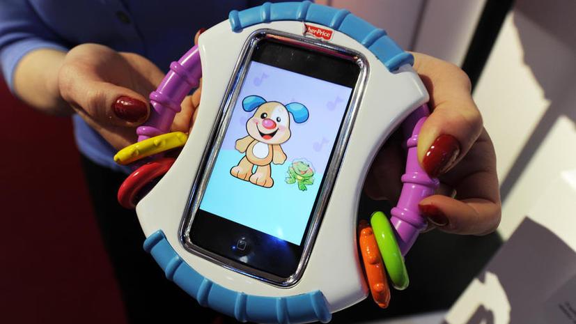 Учёные призвали разработчиков мобильных приложений не обманывать детей