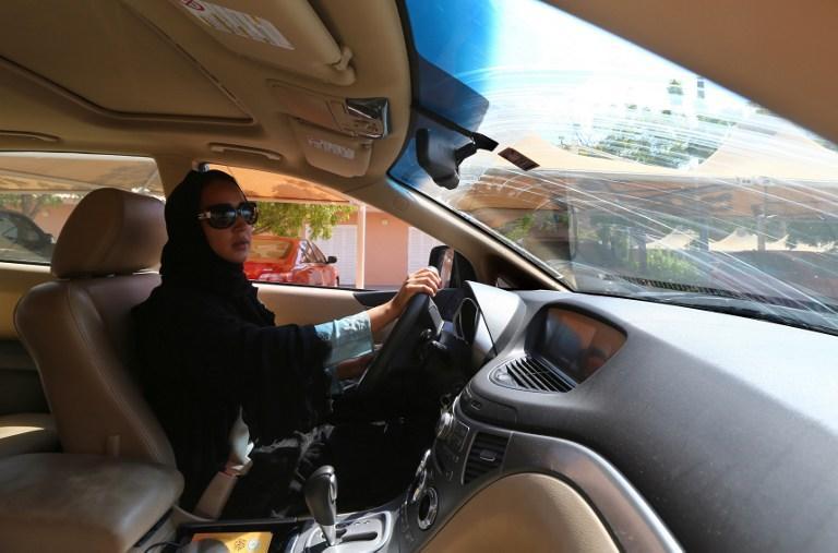 Гражданка Кувейта арестована в Саудовской Аравии за то, что сама везла отца в больницу