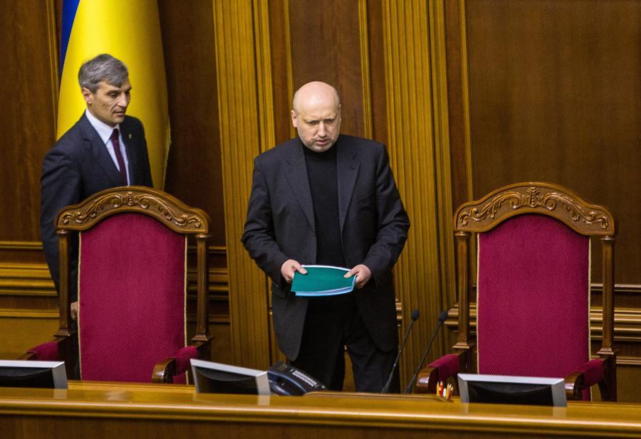 Верховная рада планирует передать Януковича в Международный уголовный суд