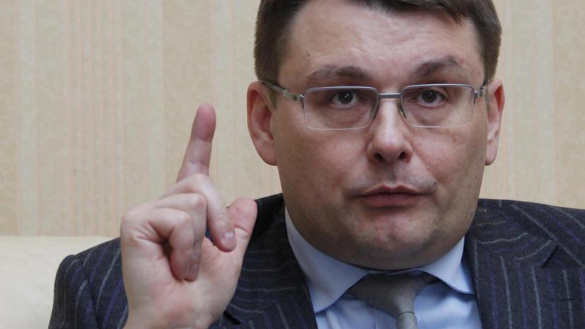 Депутат Евгений Фёдоров намерен выявить получателей иностранных грантов среди чиновников