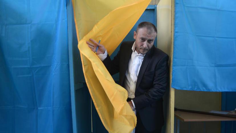 Эксперт: Дмитрий Ярош — инструмент иностранного вмешательства в дела Украины