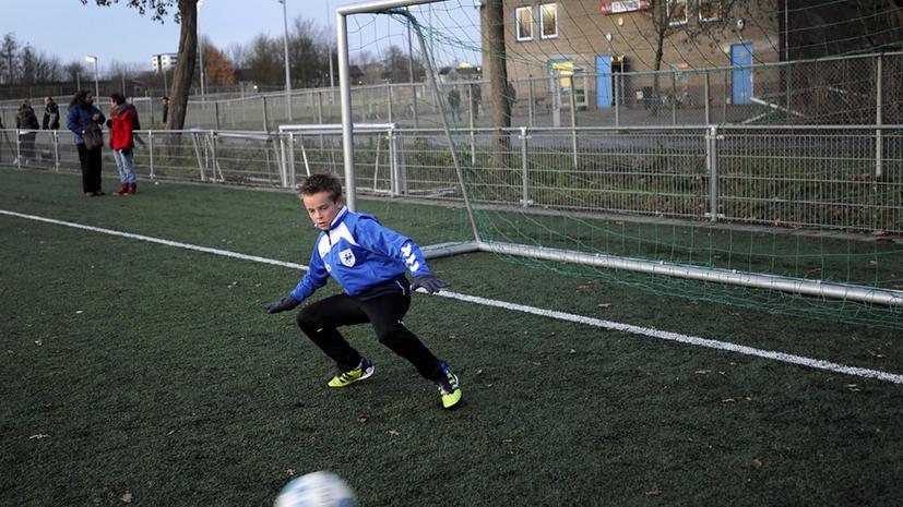 Четверо подростков арестованы по делу об убийстве голландского футбольного судьи