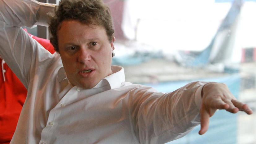 Cуд в Камбодже не станет экстрадировать Сергея Полонского