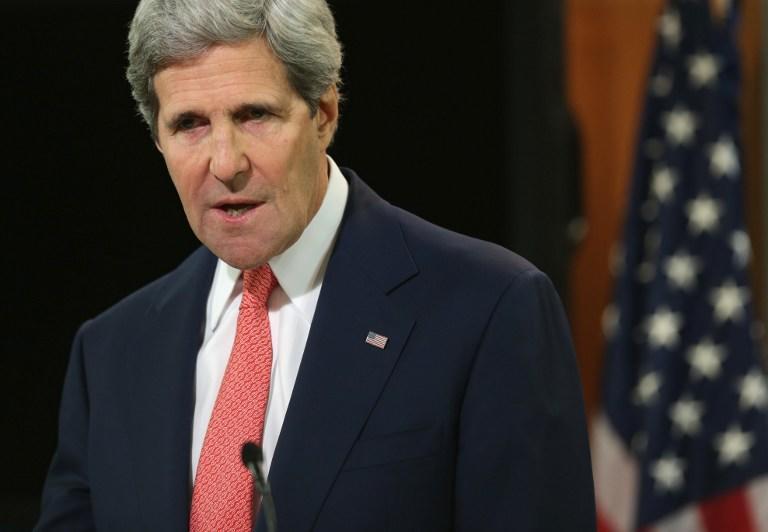 Эксперт: У Керри нет доказательств причастности России к событиям на востоке Украины