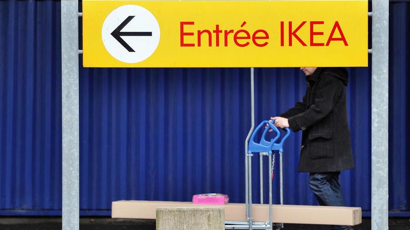 Трём руководителям французской IKEA предъявлены обвинения в слежке за сотрудниками и покупателями