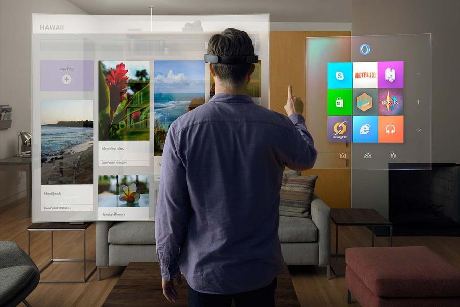 Что нового в Windows 10: Виртуальная реальность, конец Internet Explorer и возврат кнопки «Пуск»
