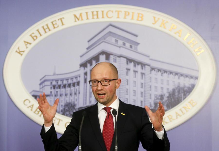 За мной не занимать: из желающих стать премьером Украины выстроилась очередь