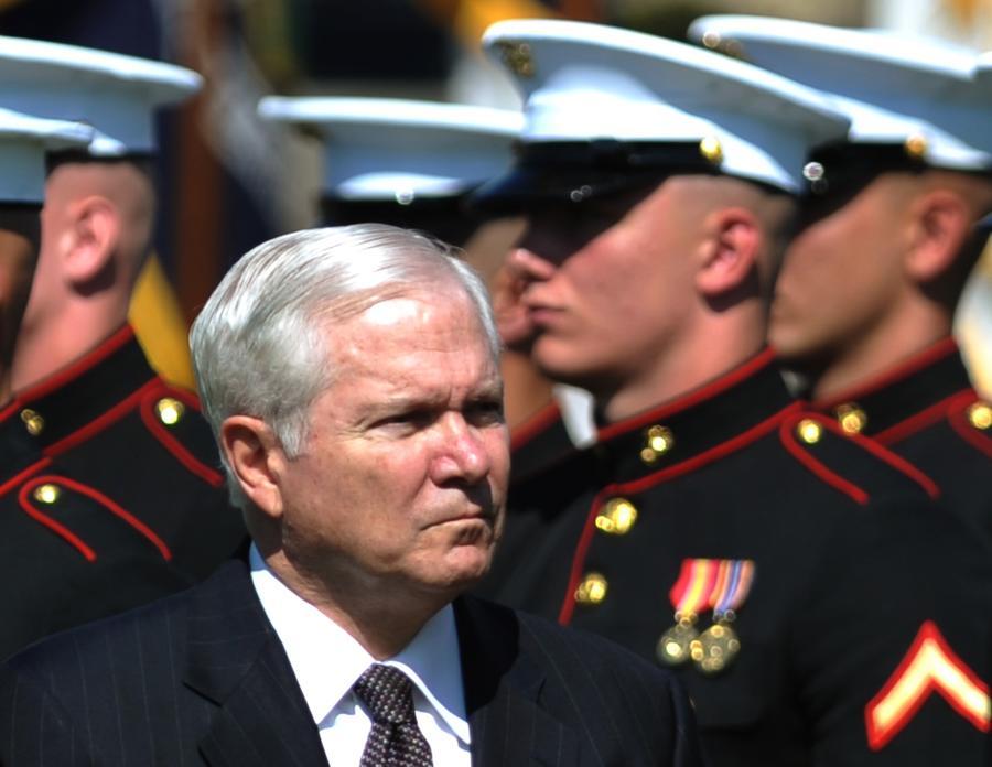 Экс-глава Пентагона: Решение принять в НАТО страны Балтии и пригласить в альянс Украину и Грузию было ошибкой