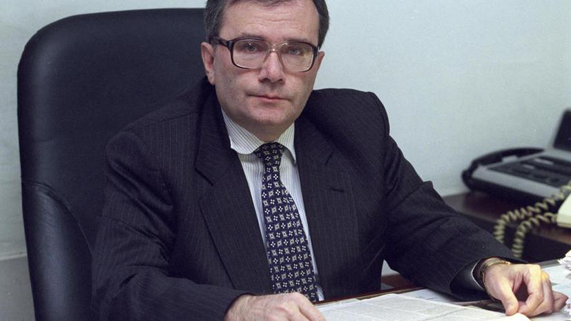 Посол РФ в Канаде назвал политику местных властей в отношении России пропагандой