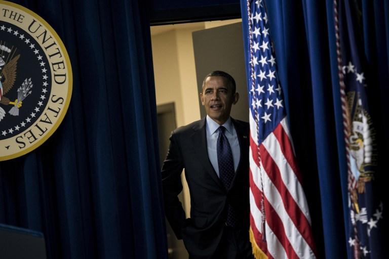 СМИ: Администрация Барака Обамы самая недружелюбная по отношению к журналистам за всю историю США