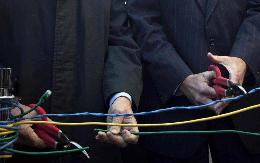 Ливия заблокировала доступ к RT