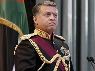 Иордания на пороге перемен