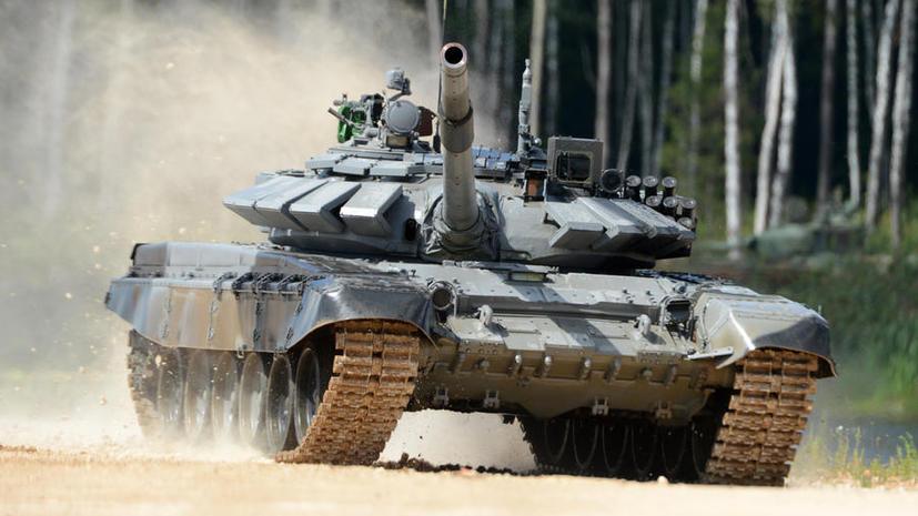 Российские и белорусские военные проведут совместные учения «Щит союза — 2015»